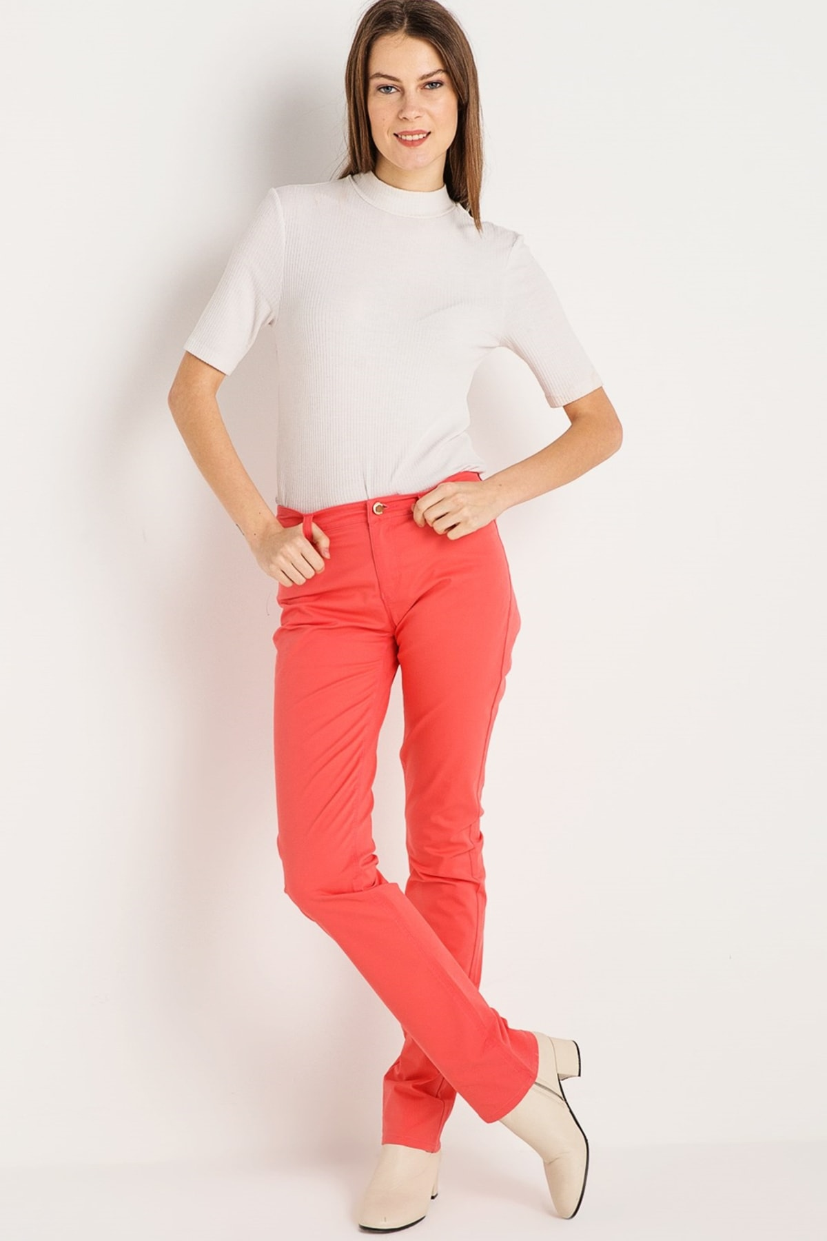 Armani Jeans Armanı Jeans Kot Pantolon 1