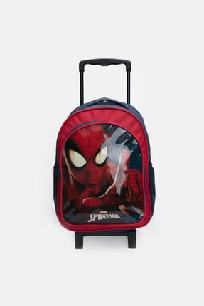 LC Waikiki Spiderman Okul Çantası