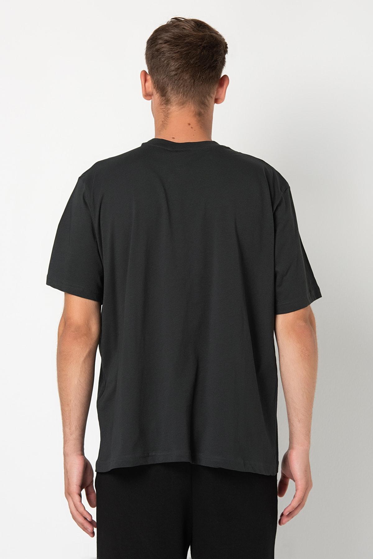 HUMMEL Erkek T-Shirt - Hmlyivianno  T-Shirt S/S Tee 2