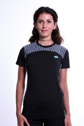 Lotto Kadın T-Shirt - Holly Tee Pl W - R6565