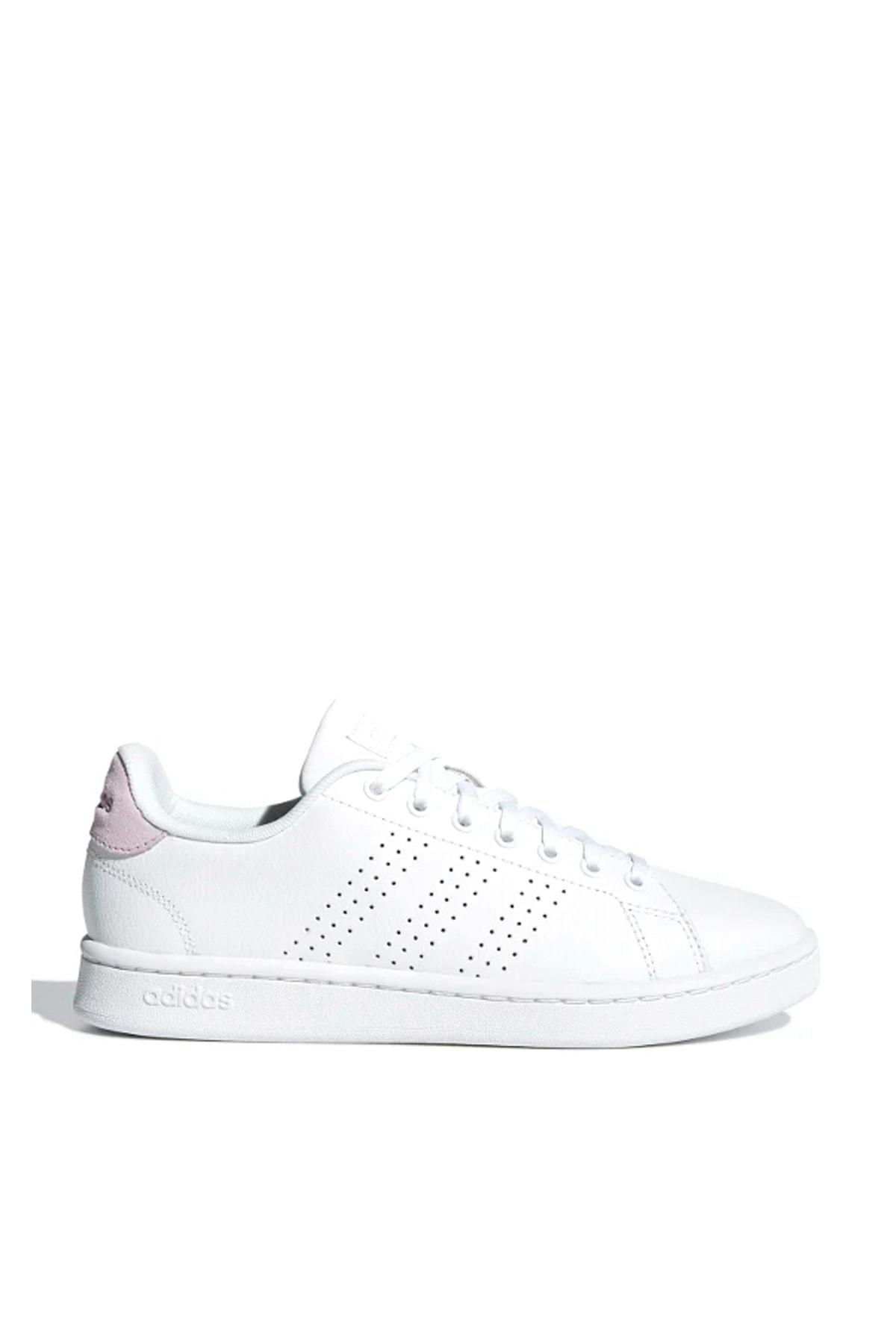 adidas ADVANTAGE Beyaz Kadın Sneaker Ayakkabı 100403642 1
