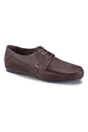 Jump Kahverengi Erkek Ayakkabı 17Y00062