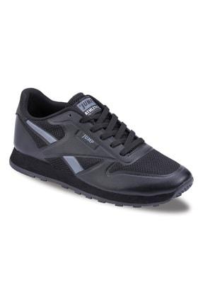 Jump Siyah Erkek Ayakkabı 190 21509M