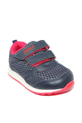 Jump Gümüş Erkek Çocuk Spor Ayakkabı 17Y00246