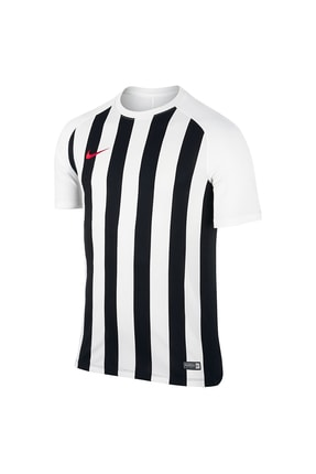 Nike 832976-100 Striped Segment III Kısa Kol Futbol Forma