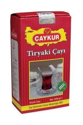 Çaykur Tiryaki Çayı 1000 Gr 12 Adet 1 Koli
