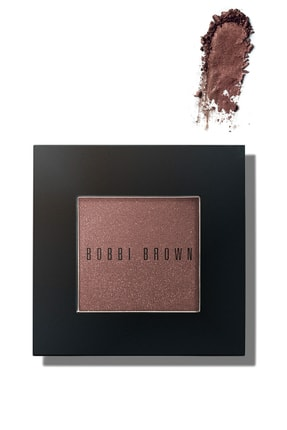 BOBBI BROWN Metalik Göz Farı - Metallic Eye Shadow Cognac 2.8 g 716170059914