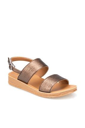 Polaris 91.150785PZ Bronz Kadın Sandalet 100375003