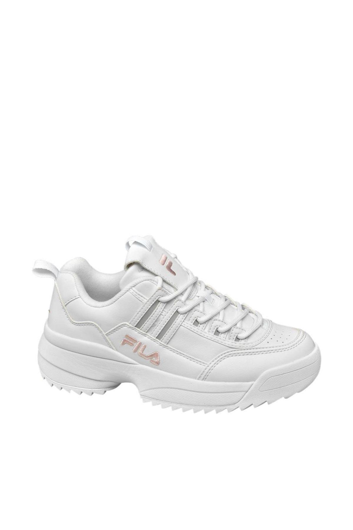 Fila Deichmann Kadın Beyaz Sneaker 1