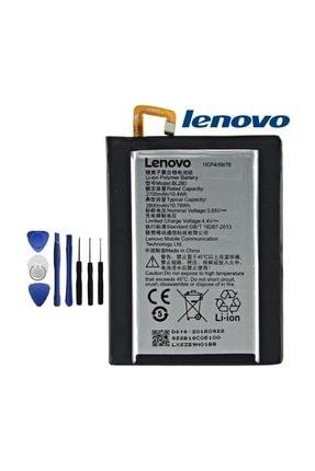 LENOVO Vibe S1 Lite Batarya Pil BL260 Tamir Seti