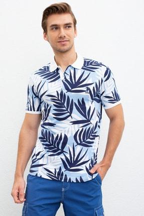 U.S. Polo Assn. Erkek Polo Yaka T-Shirt G081SZ011.000.1006800