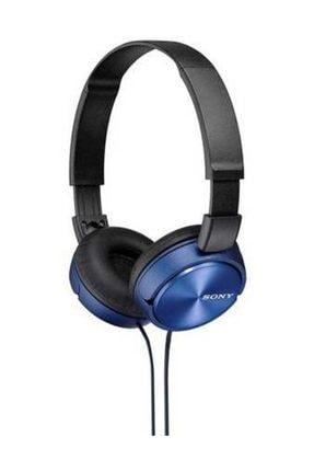 Sony MDR-ZX310APL Mavi Stereo Kulak Üstü Kablolu Kulaklık