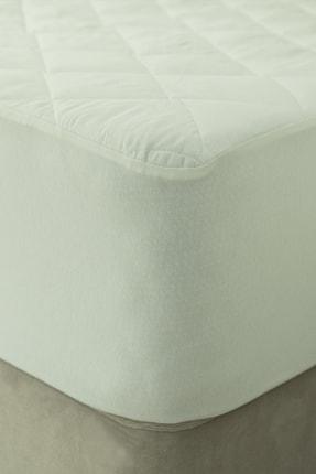 Ayd Home Bambu Fitted Bebek Yatak Koruyucu/Alez 95x145x30cm 150gr/m2