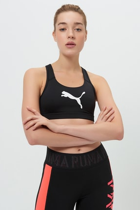 Puma 4Keeps MID IMPACT Kadın Spor Sütyeni