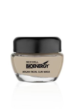 New Well Argan Kil Yüz Maskesi - Argan Facial Clay Mask 8680923306421