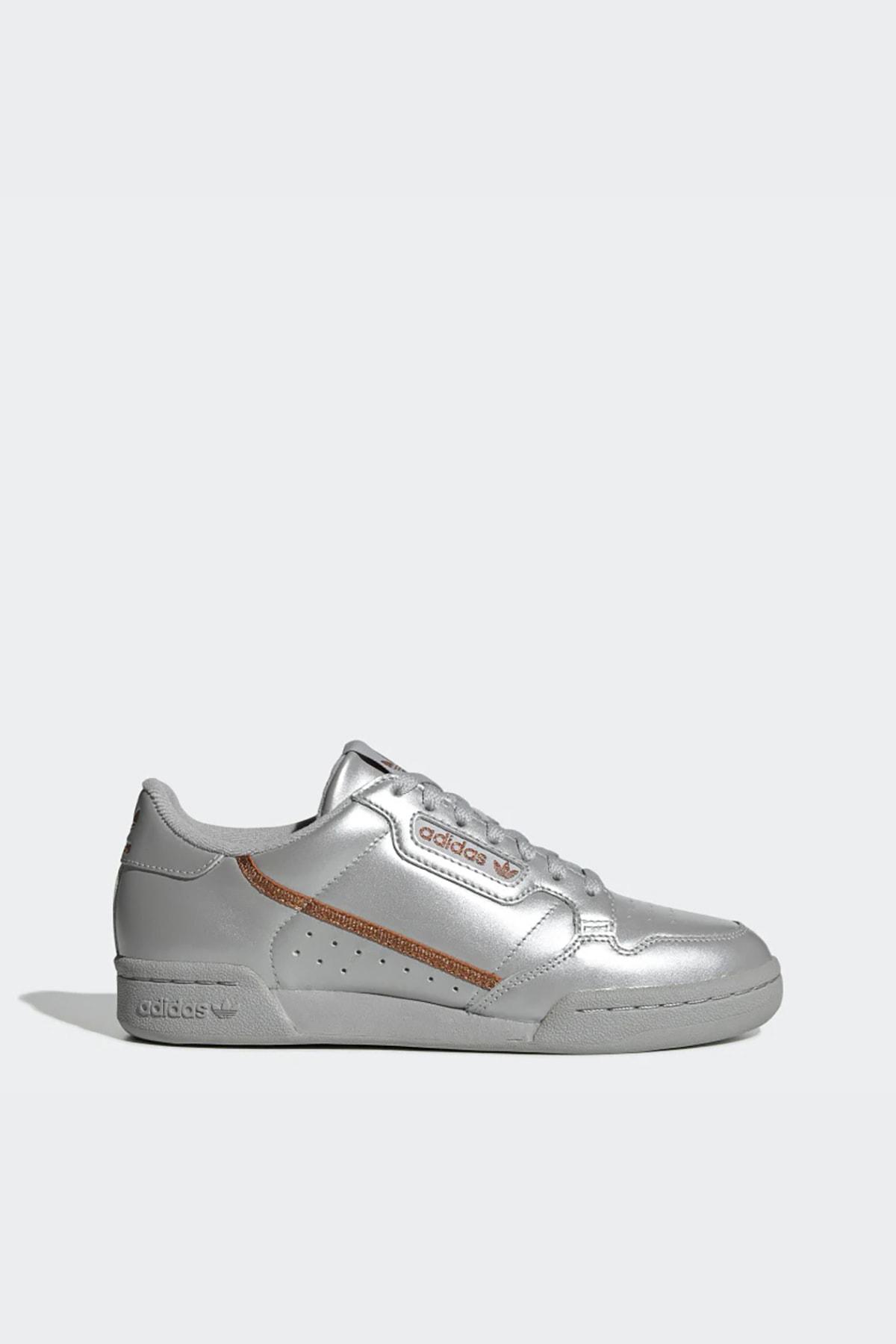adidas Kadın Günlük Spor Ayakkabı Ee5565 Contınental 80 W 1