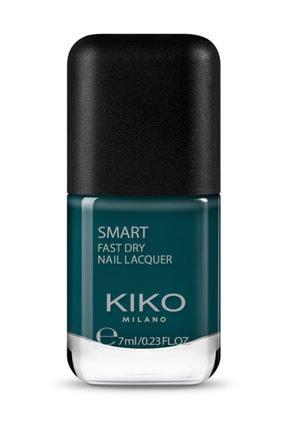 KIKO Smart Fast Dry Nail Lacquer 82 Oje