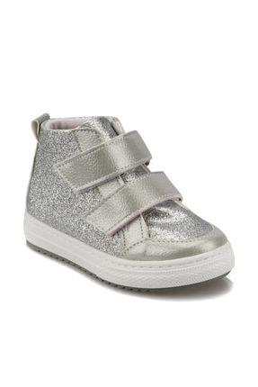 Polaris 92.512018.B Gümüş Kız Çocuk Sneaker Ayakkabı 100423968