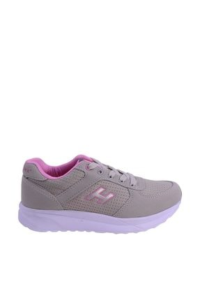 Hammer Jack Gri Kadın Sneaker bzm0000001743