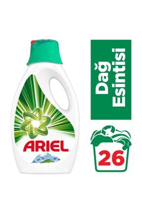 Ariel Sıvı Deterjan Dağ Esintisi 26 Yıkama