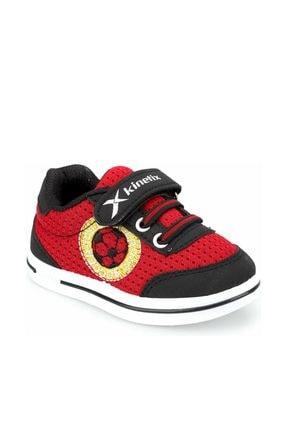 Kinetix CRANK Kırmızı Erkek Çocuk Sneaker Ayakkabı 100355607
