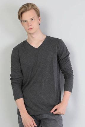 Colin's Erkek Tshirt U.kol CL1045341