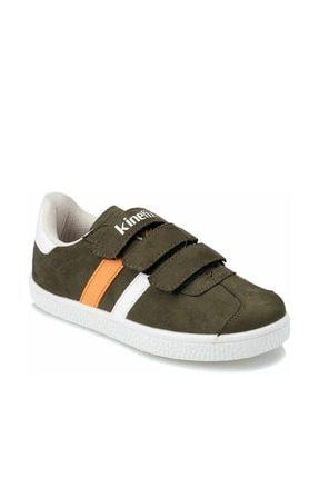 Kinetix GIZANI Haki Erkek Çocuk Sneaker Ayakkabı 100357238