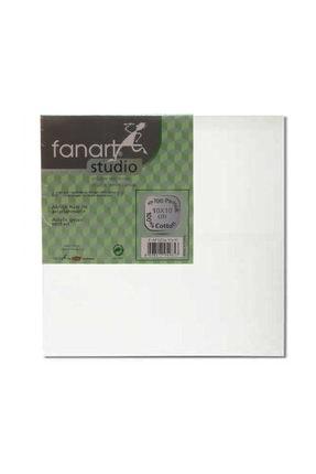 Fanart Studio Mini Tuval 320 gr 10 x 10 cm
