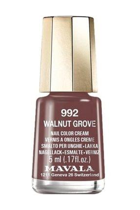 Mavala Oje Walnut Grove 992 5 ml