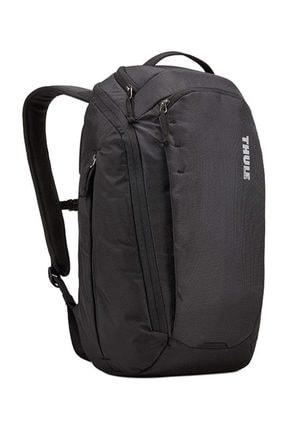 "Thule CA.TEBP316BLK Enroute 23L Notebook Sırt Çantası 15.6"" Siyah"