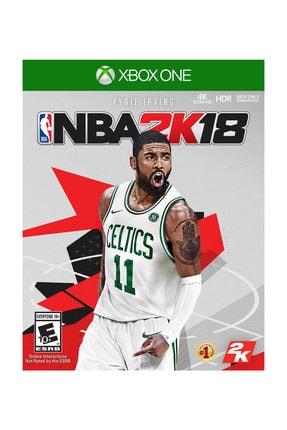 2K Games NBA 2K18 Xbox One Oyun