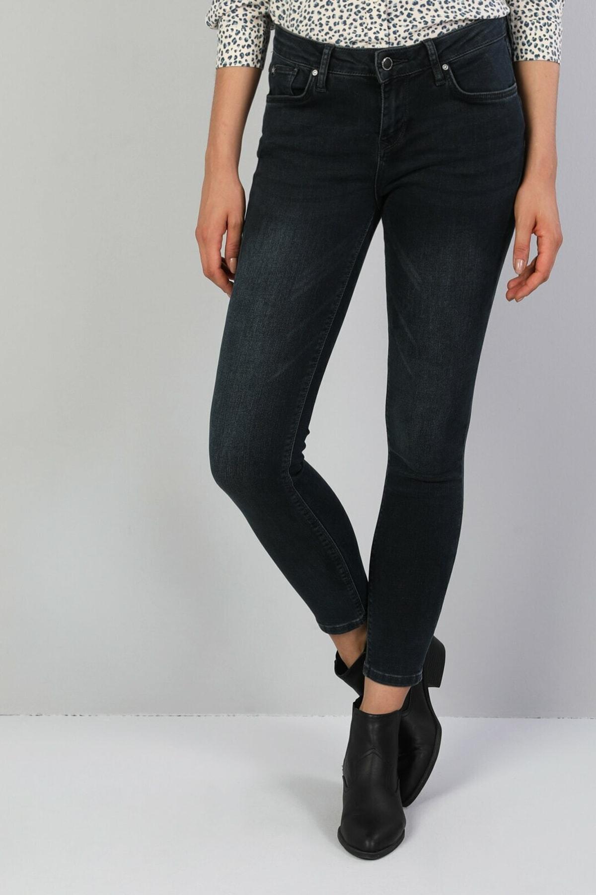 Colin's Kadın Jeans CL1047039 1