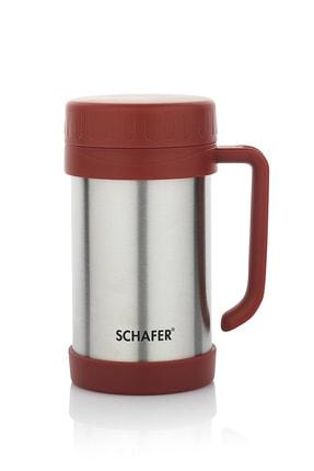 Schafer W.B.Schafer Iron Man Termos 500 ml -39187-KMZ04