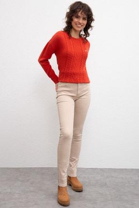 U.S. Polo Assn. Kadın Pantolon G082SZ078.000.838280
