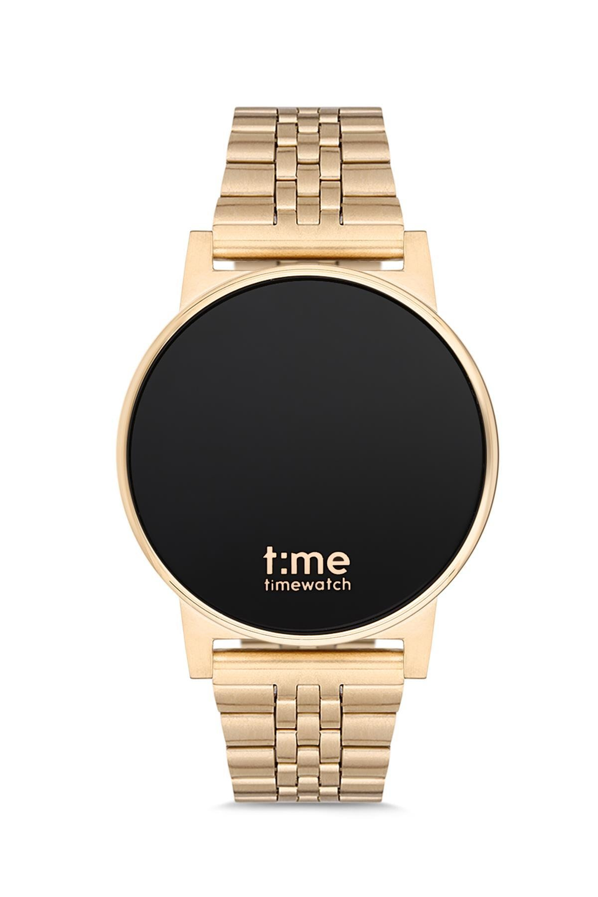 Timewatch Unisex Kol Saati TW1502GBG