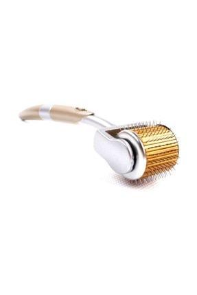 Zgts Dermaroller 192 Iğne Titanyum Derma Roller 0,25 mm + Temizleme Spreyi