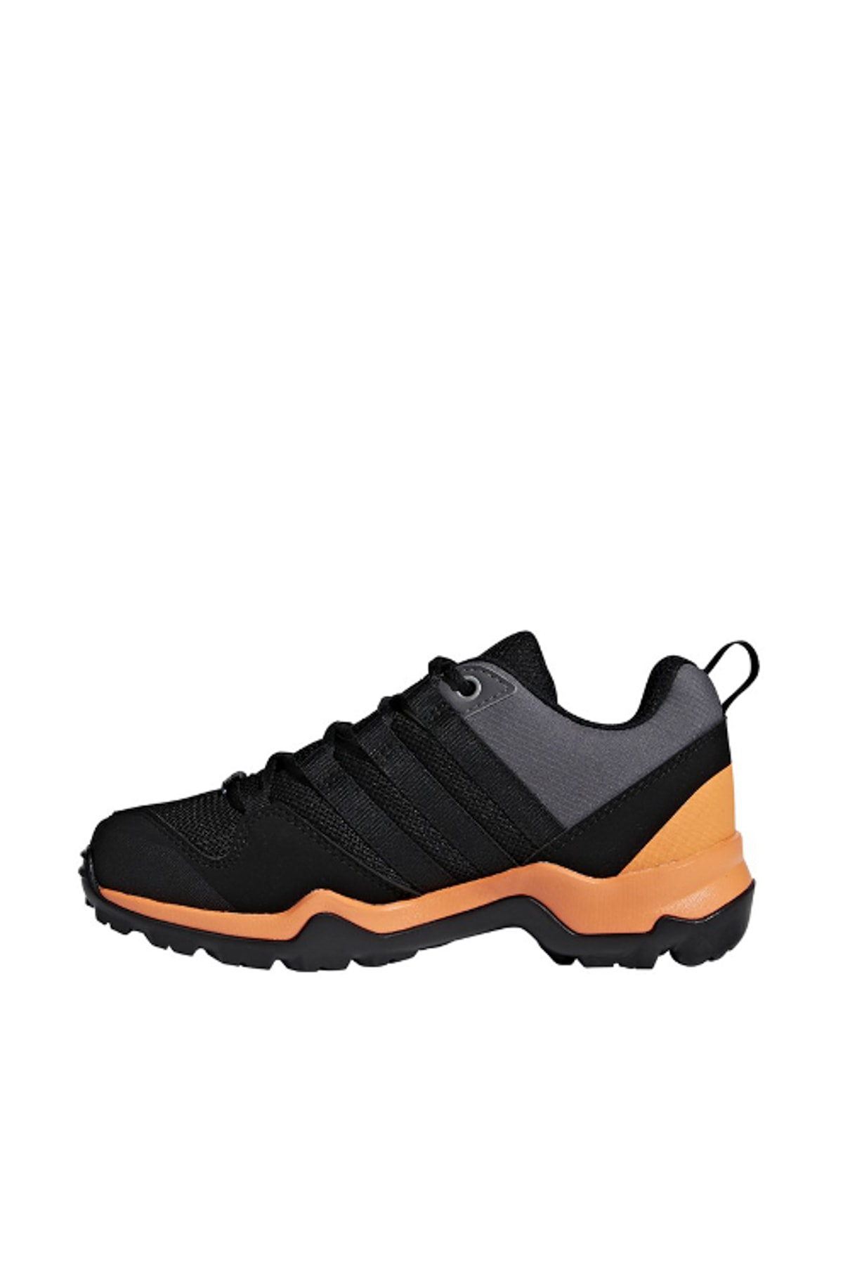 adidas TERREX AX2R CP K Siyah Erkek Çocuk Sneaker Ayakkabı 100485246 2