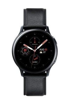 Samsung Galaxy Watch Active2 40mm Paslanmaz Çelik Siyah