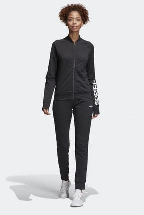 adidas WTS NEW CO MARK Siyah Kadın Eşofman 101117620