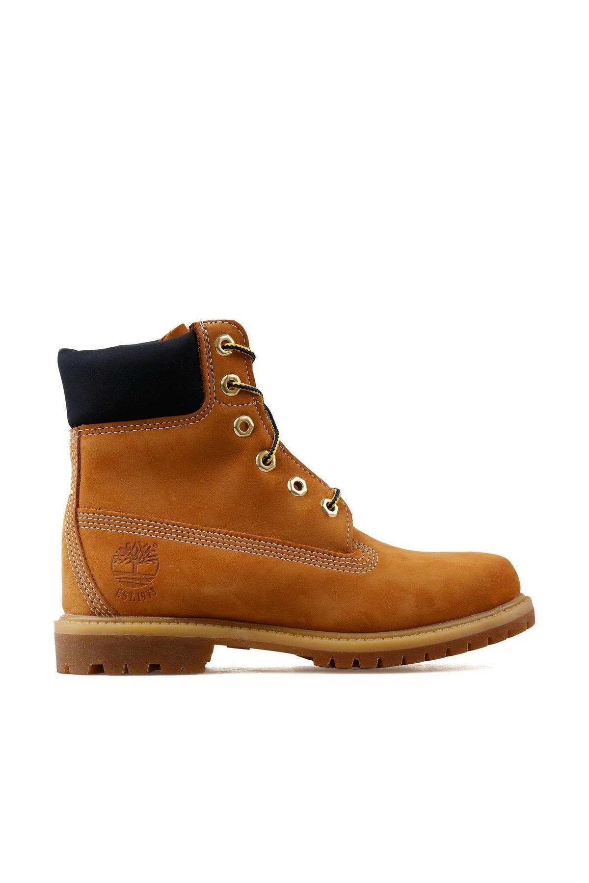 Timberland Kadın Bot - 6in Premium Boot - W - TB0A1SI12311 1