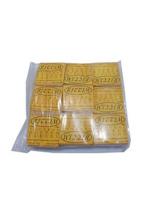 Natural Soap Bıttım Sabunu Dökme 1kg