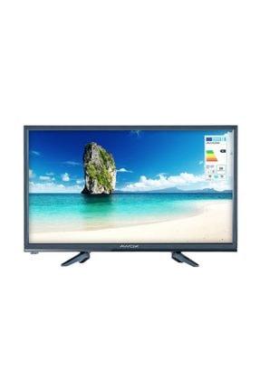 AWOX U2400STR 24'' 61 Ekran Uydu Alıcılı HD Ready LED TV