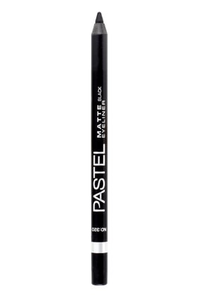 Pastel Suya Dayanıklı Mat Eyeliner - Matte Waterproof Long Lasting Eyeliner No 320 8690644033322
