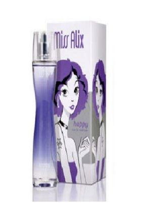 Alix Avien Mıss Alıx Happy Kadın Parfümü 50 ml