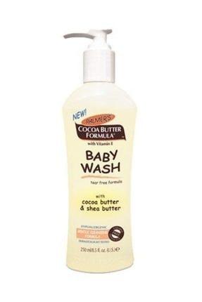 PALMER'S Cocoa Butter Baby Wash Bebek Şampuanı 250 ml.