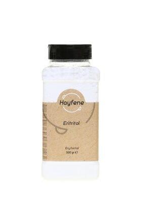 Hayfene Eritritol Doğal Tatlandırıcı - 500 gr