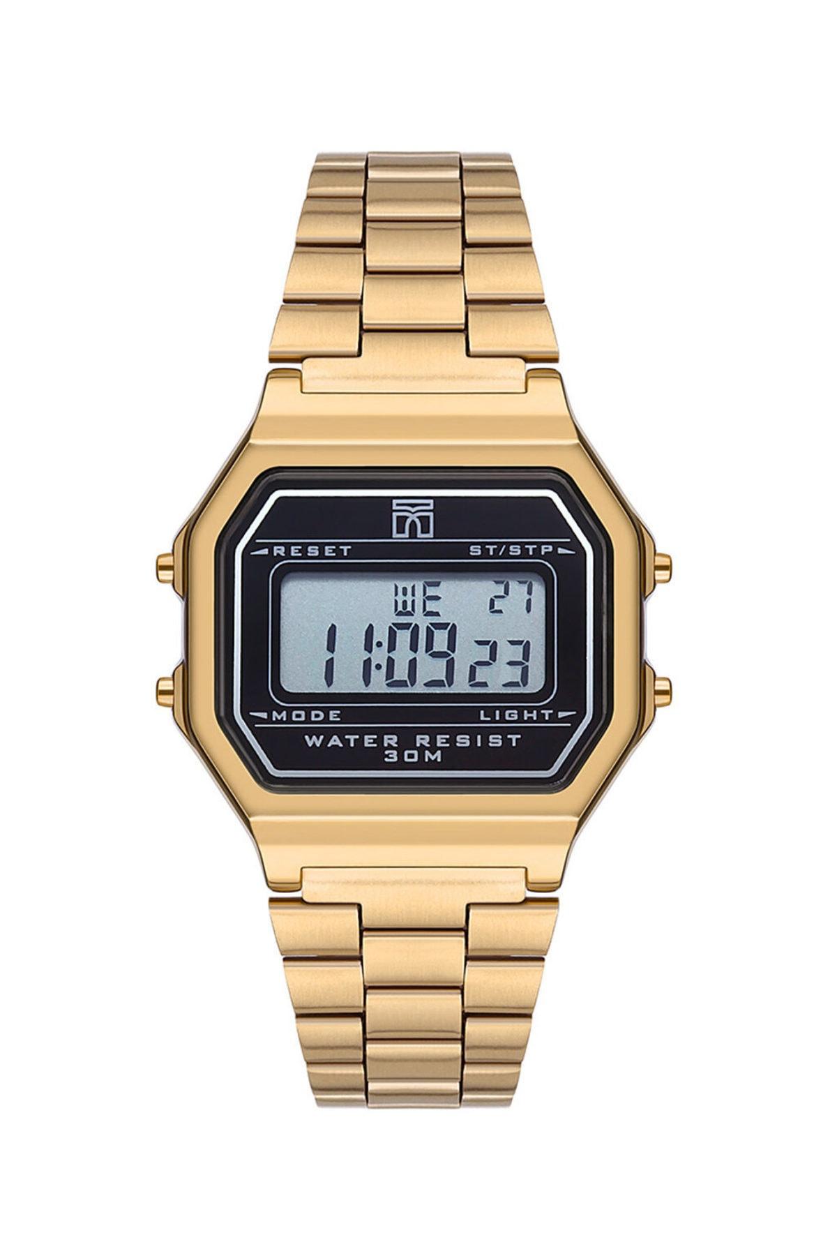 PARİGİ Unisex Kol Saati PRG4003-02 1