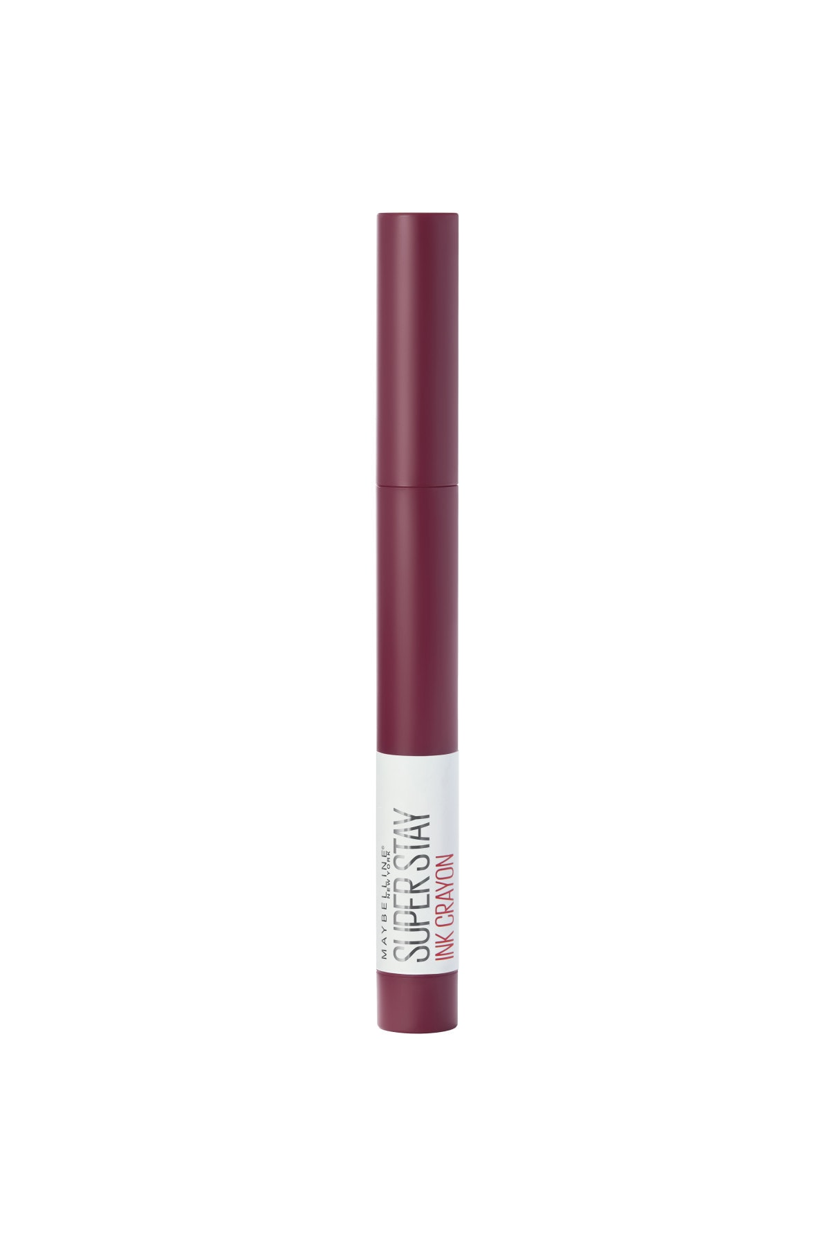 Maybelline New York Kalem Ruj - Sw Superstay Ink Crayon 60 Accept A Dare 30174139