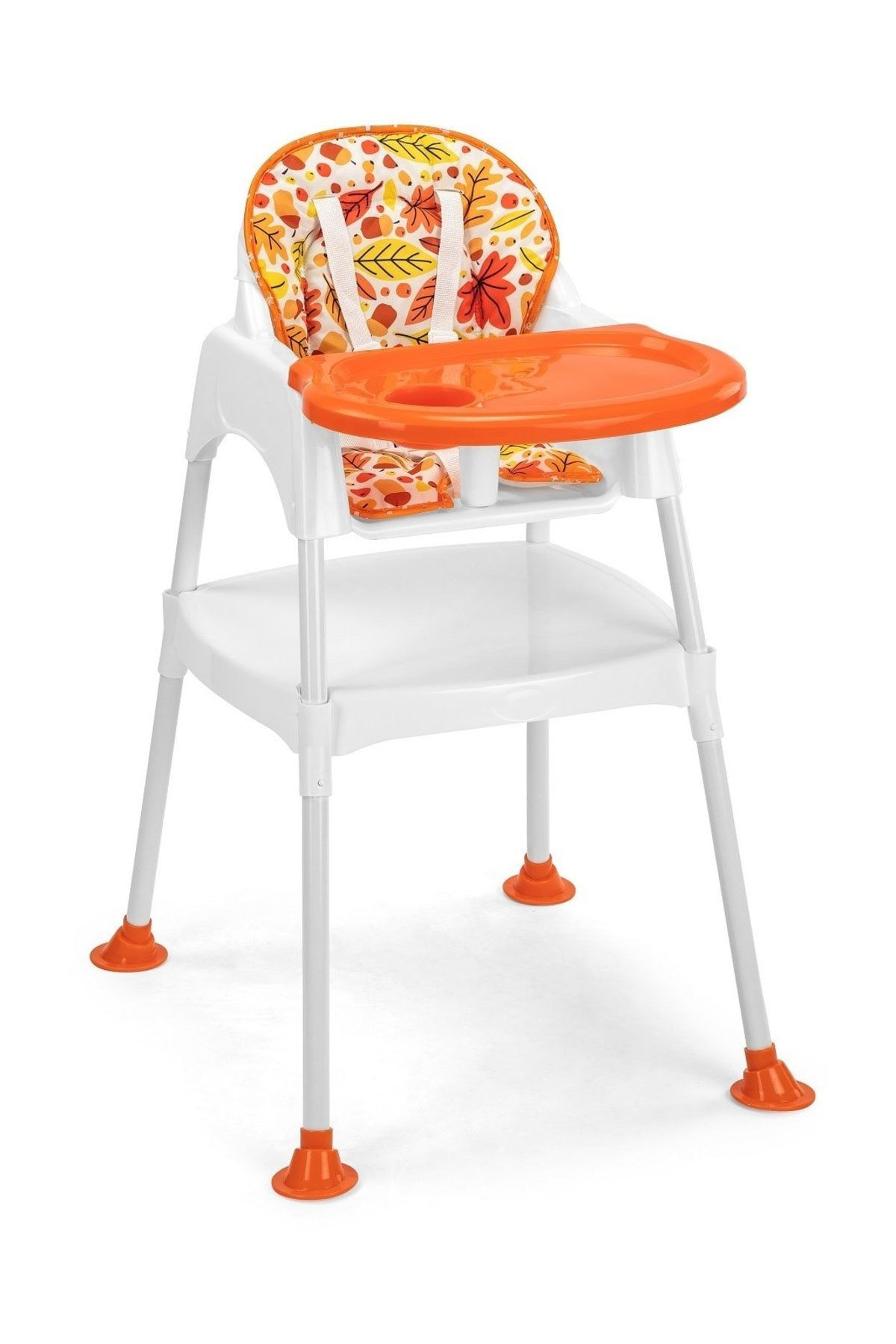 TinyCare TinyCare çalışma masalı kılıflı portatif mama sandalyesi 1