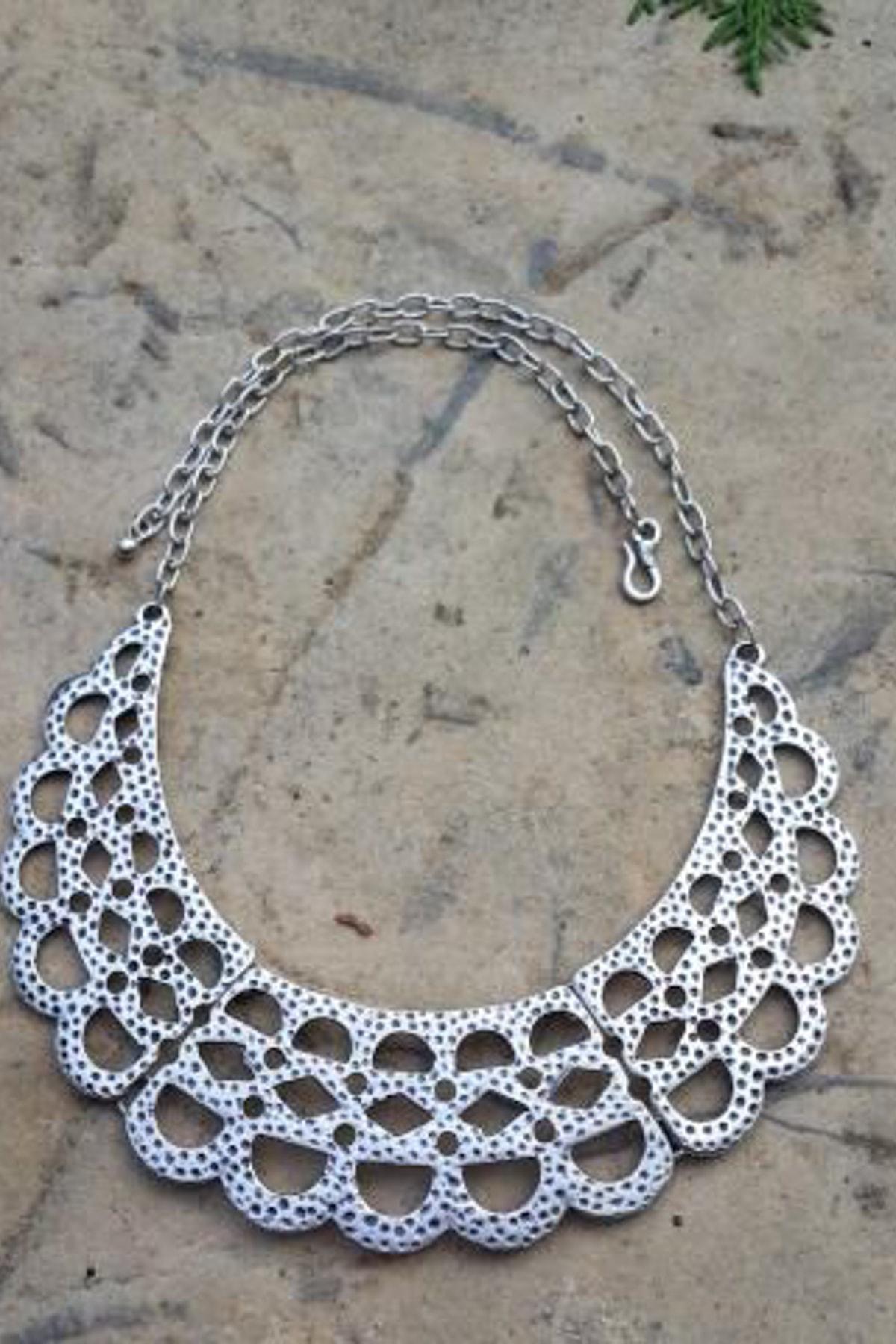 Stoneage Jewellery Bayan Bohem Kolye 1